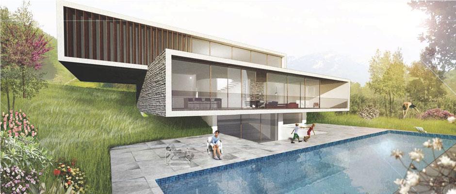 Impresa edile sesto calende costruzioni e for Come realizzare la casa dei tuoi sogni